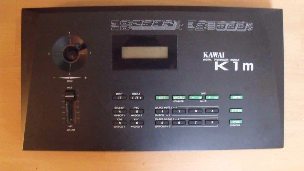 Kawai K1m