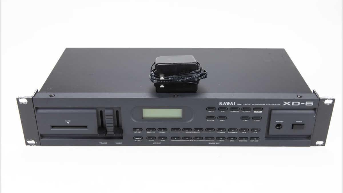 Kawai XD-5