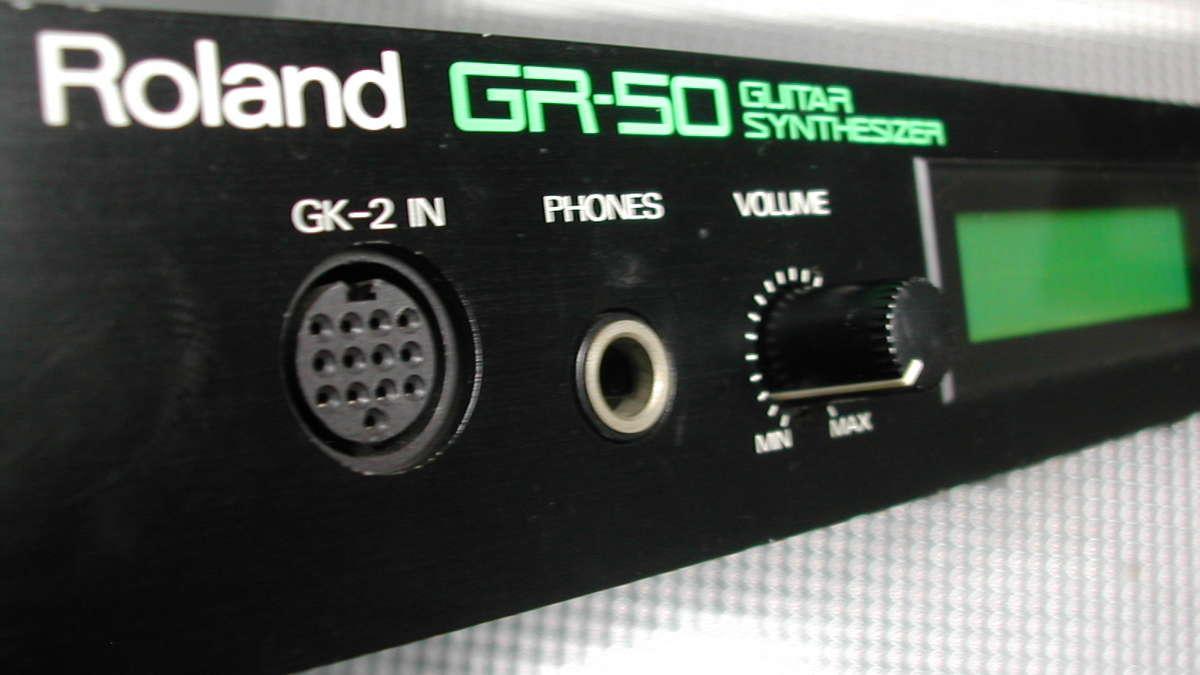 Roland GR-50