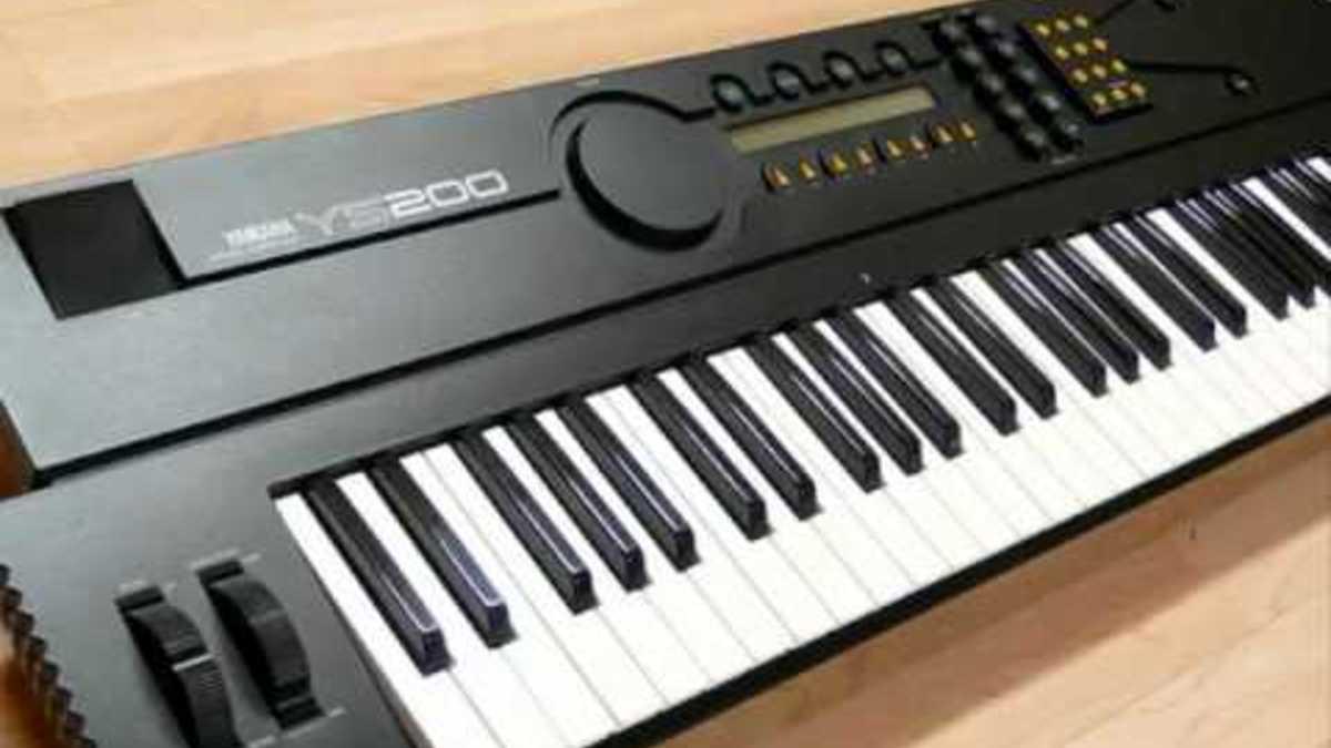 Yamaha YS200