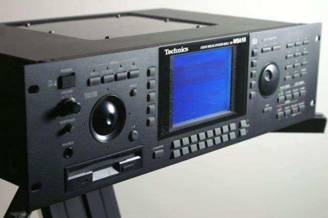 Technics SX-WSA1R