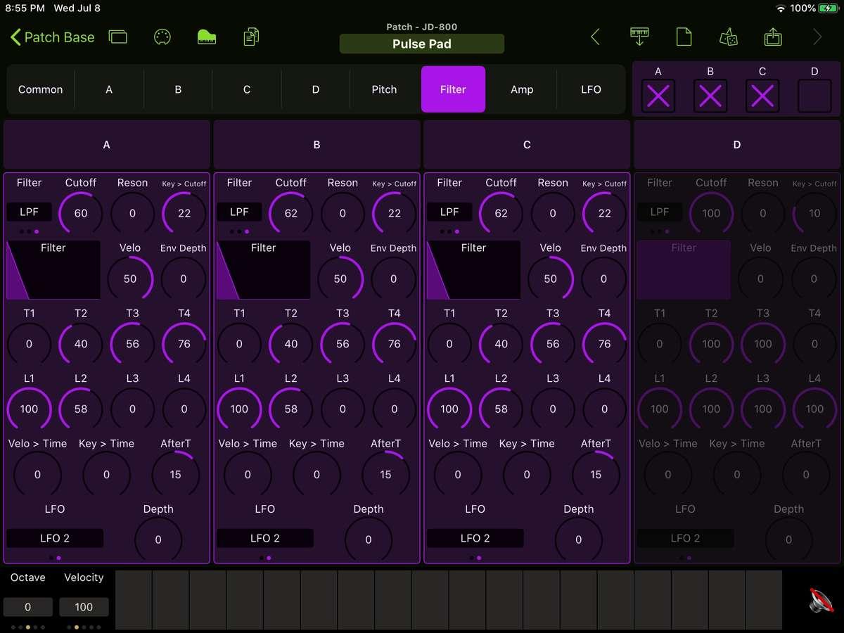 JD-880 Voice Palette Editor