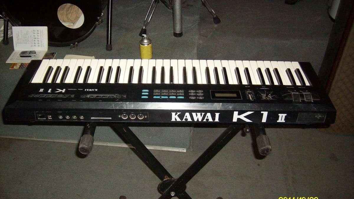 Kawai K1ii