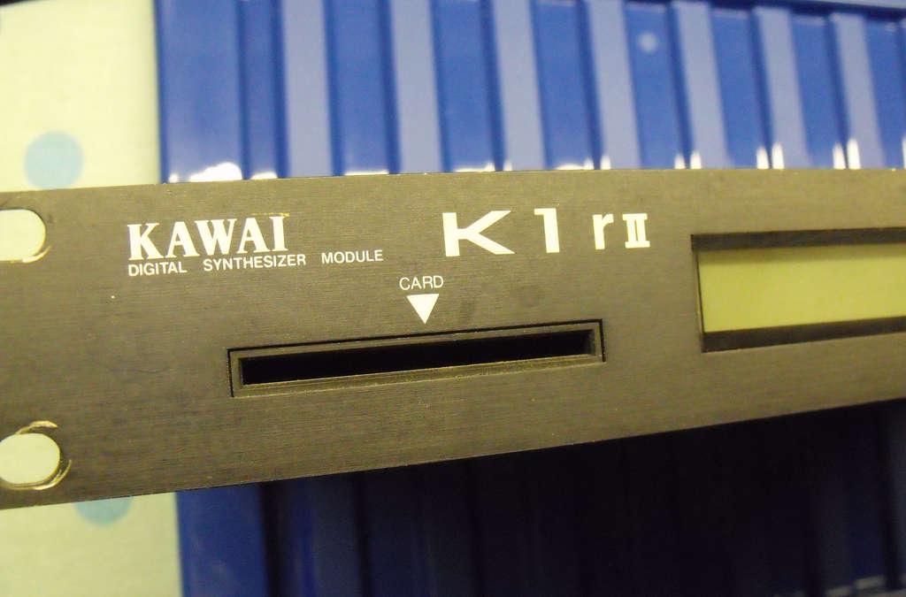 Kawai K1rii