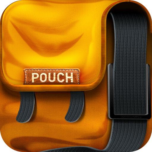 New Pouch Icon