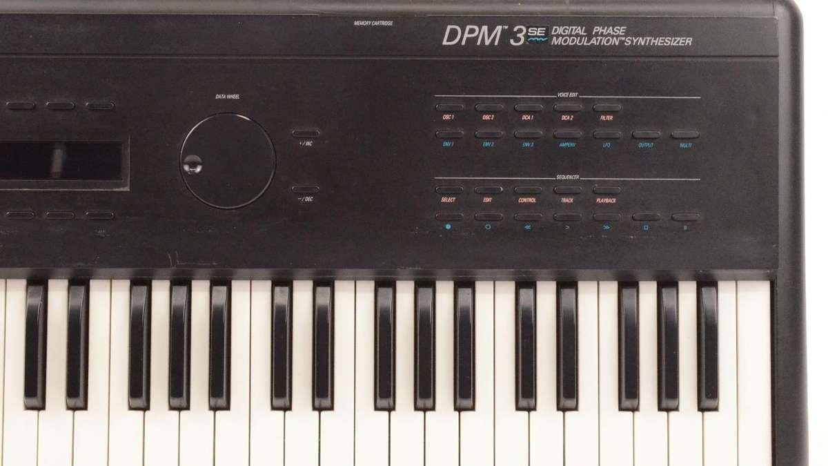 Peavey DPM 3