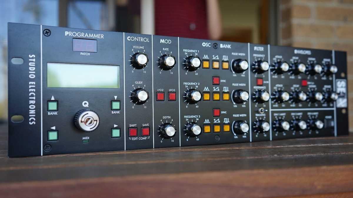 Studio Electronics SE-1X