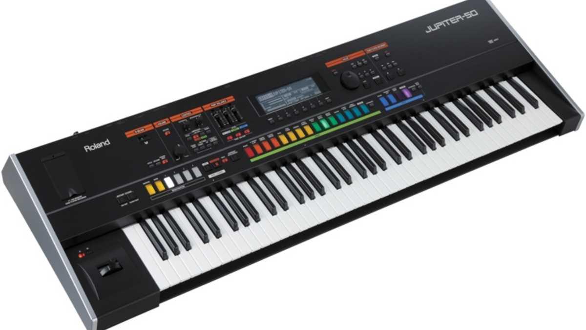 Roland Jupiter-50