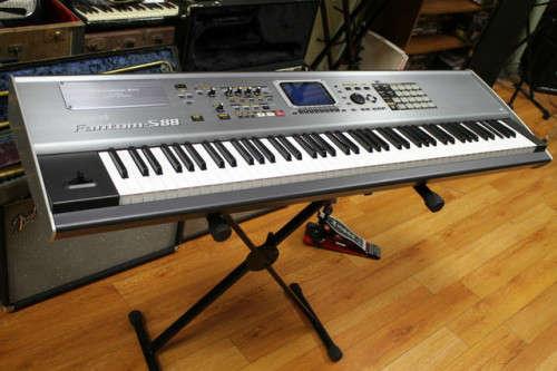 Roland Fantom-S88