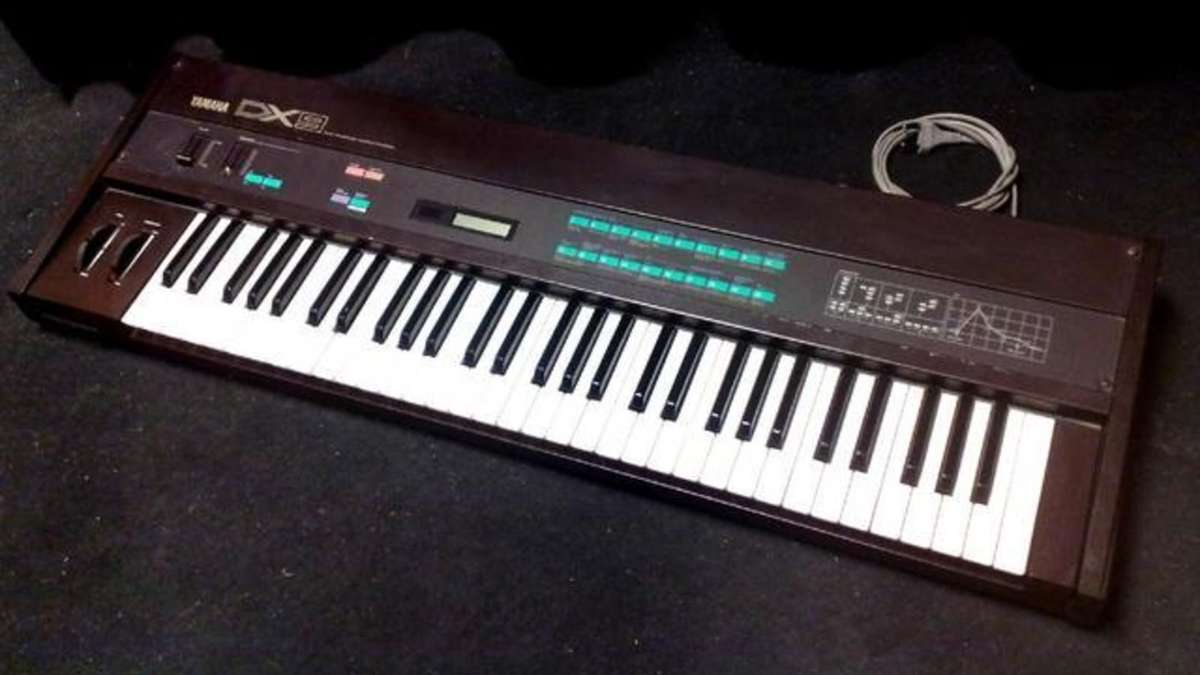 Yamaha DX9