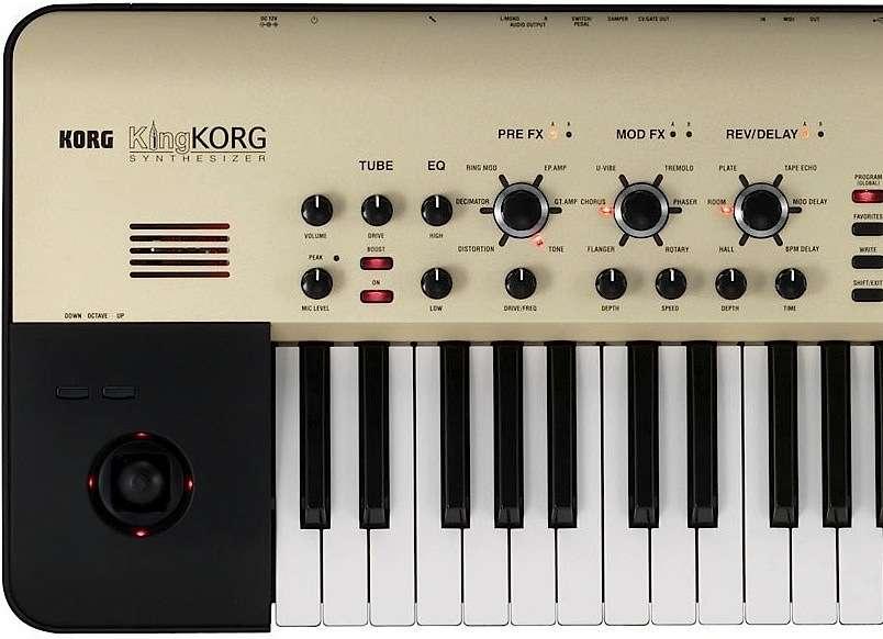 Korg KingKorg